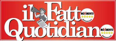 Logo Il Fatto Quotidiano con simbolo Movimento 5 Stelle.jpg