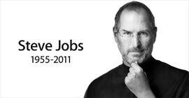 Steve Jobs anno di nascita e anno di morte.jpg