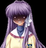 Clannad - Kyou arrabbiata.png