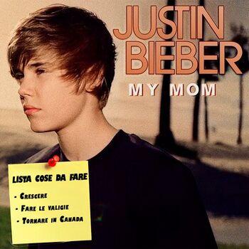 Justin Bieber CD.jpg