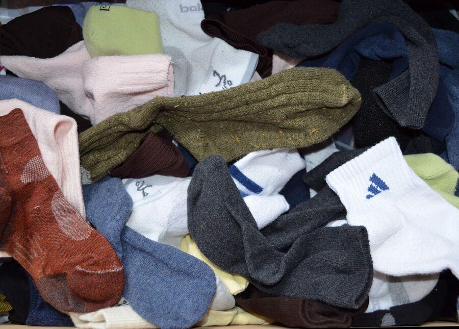 Mucchio di calze.JPG