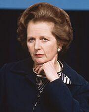 ۩۩ Margaret Thatcher ۩۩