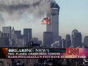Notizie che non vorremmo più ricevere. Stavolta i terroristi l'hanno fatta davvero grossa: una figurina di Pizzaballa è finita bruciata per colpa loro. La pagheranno cara!