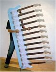 Tizio suona chitarra spropositata.jpg