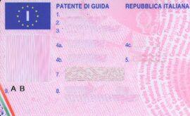 Nel caso siate minorenni vi forniamo nella 5° e ultima uscita a soli € 3000,00 una patente da personalizzare con il vostro nome e cognome[citazione necessaria], per guidare il vostro Daily in tutta tranquillità.