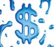 Acqua dollaro - versione PNG.png