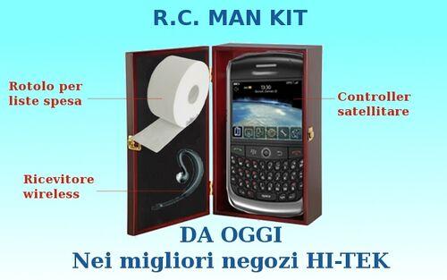 Kit per uomo che fa la spesa radiocomandato.jpg