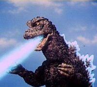 Gojira 3D (Godzilla 3D), universalmente riconosciuto quale il più bel film di Godzilla, coi migliori effetti speciali.