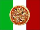 Bandiera Italia con pizza.png