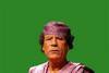 Bandiera Libia con faccia Gheddafi.png