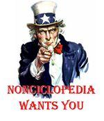 Zio Sam Nonciclopedia wants you.JPG