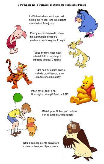 Personaggi di Winnie the Pooh drogati.jpg