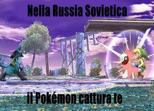 Nella Russia sovietica i pokémon catturano te.jpg