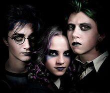 Harry Potter Libri Nonciclopedia
