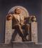 Isaac Asimov sul trono.png