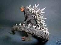 Mekagojira no gyakushu (Godzilla va dal pedicure)