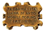 Primo storico logo FIAT 1899.png