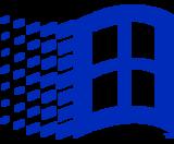 Microsoft Windows logo blu.png