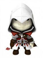Little Big Planet - Sackboy in stile Ezio Auditore.jpg