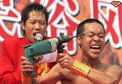 «Sì. Trapaniamoci la testa per l'Imperatore! FUCK YEAH!!!11!!1»