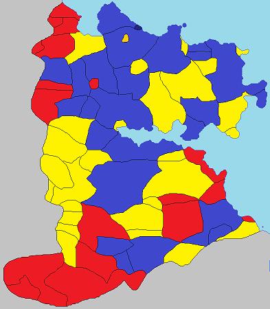 2049 Darmeni general election map.png