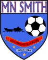 Badge of AFC MN Smith