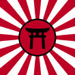 Yama Flag Square.png