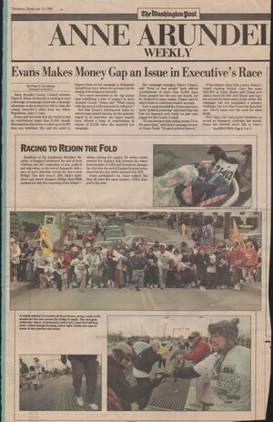 1998-02-19 Washington Post on Bridge Run.jpg