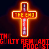 File:The Guilty Remnant Podcast Logo.jpg