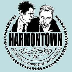 File:Harmontown Logo.jpg