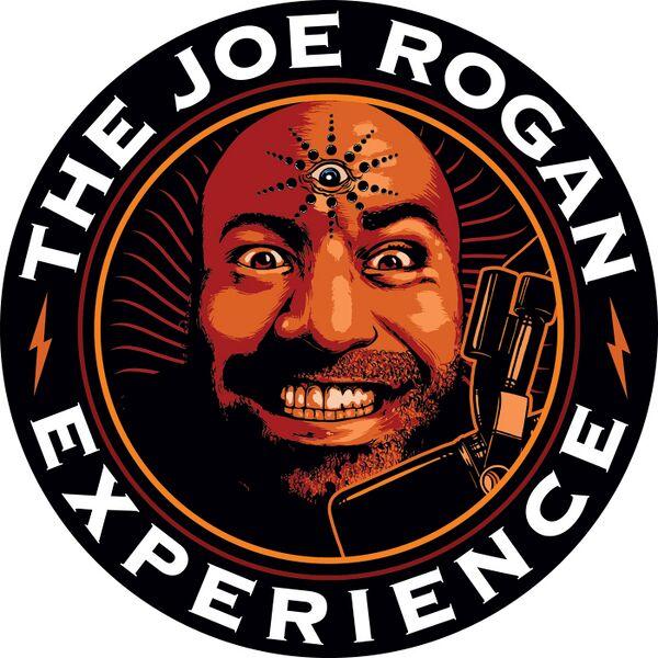 File:The Joe Rogan Experience Logo.jpg