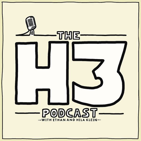 File:The H3 Podcast Logo.jpg