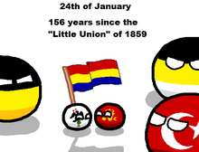 Birth of modern day Romania.png