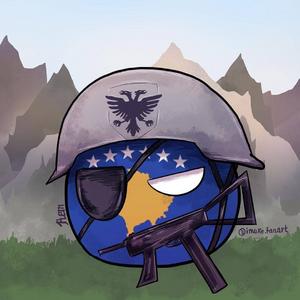 Kosovo by imakefanart.png