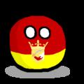 Austro-Hungarian Bosnia and Herzegovinaball.png