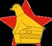 Zimbabwe Eagle and Star.png