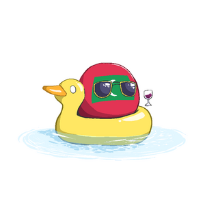 Maldives Duckie.png