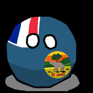 James Islandball.png