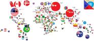 Polandball map of the Cold War.png