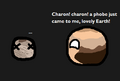 Pluto Interacting with his dead moon charon.png