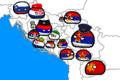 Yugoslav War (Polandball).png
