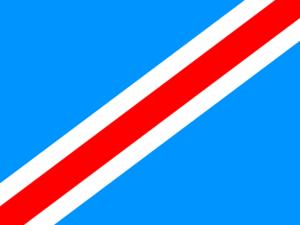 Old flag
