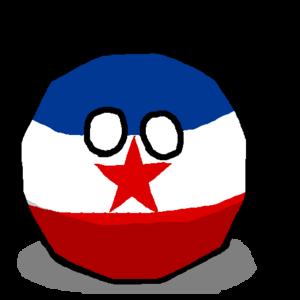 Democratic Federal Republic of Yugoslaviaball.png