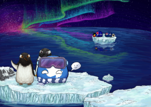 Antartica and Penguins in 2014.png