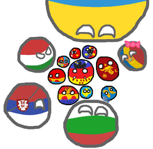 Polandball map of Romania.png