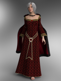 Mylochka-12 Days of Villainess - Mother Gothel.png