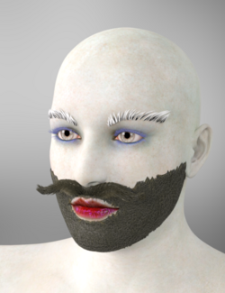 Chacornac-Genesis Barbe Collier Moustache.png
