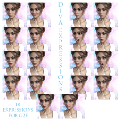 18 Diva G2F Expressions.png