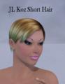 Jorgeluso-JL Koz Short Hair.png
