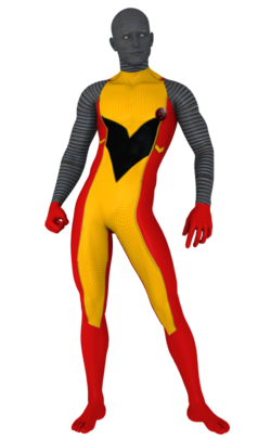 Colossus 2nd skin textures for M4.png